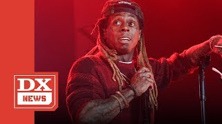 """Lil Wayne Claims He Can Release """"Tha Carter V"""" At Will"""