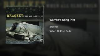 Warren's Song Pt 9