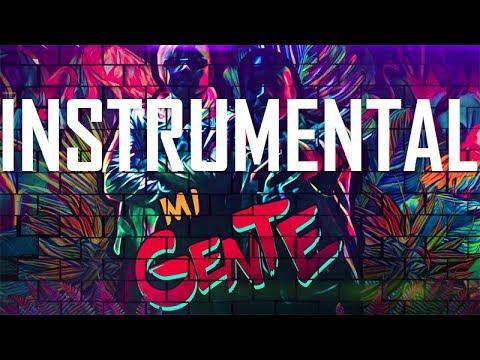 MI GENTE - J BALVIN INSTRUMENTAL [FREE DL] - BEST VERSION