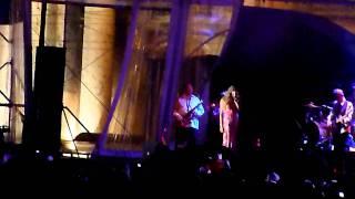 "Joss Stone ""Boat Yard"" @ Festival dos Oceanos, Lisboa 07/2011"