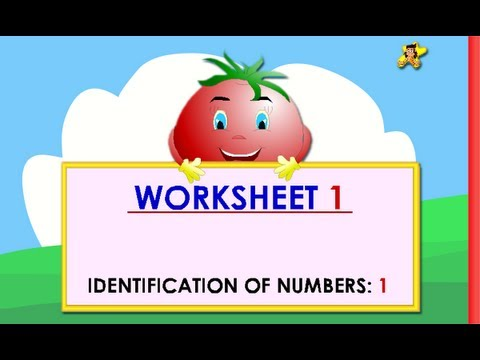 mp4 Learning English Numbers Worksheets, download Learning English Numbers Worksheets video klip Learning English Numbers Worksheets
