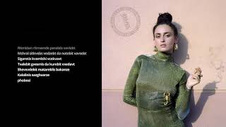 Alina Pash   Dykhaly (feat Nini Nutsubidze)