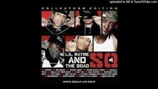 Lil Wayne - We Ready Ft. Gudda Gudda {SQ4 Mixtape}