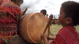 preview picture of video 'Orang Toraja dan Gendangnya (HD)'