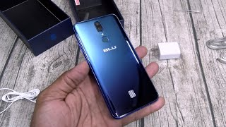 BLU G9 - The $130 Android Phone