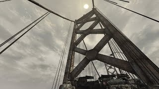 Fallout New Vegas - San Francisco
