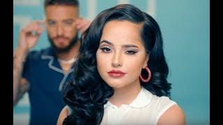 Becky G & Maluma – La Respuesta   Hungarian LyricsMagyar Felirat
