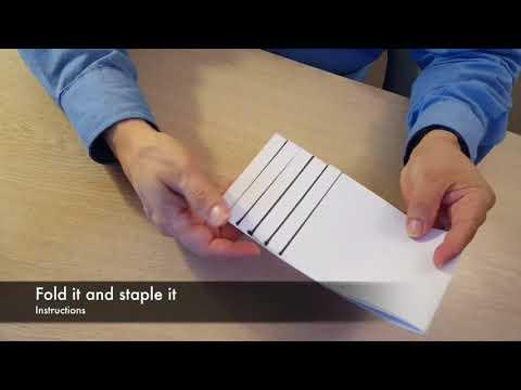 How to create a flipchart
