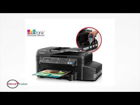 Best Ink Tank Printer Comparison – HP vs Canon vs Epson vs Brother