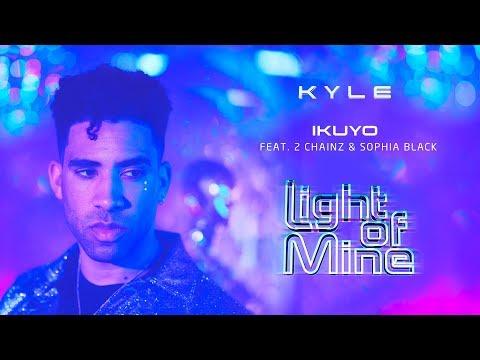 """KYLE – """"Ikuyo"""" ft. 2 Chainz & Sophia Black"""