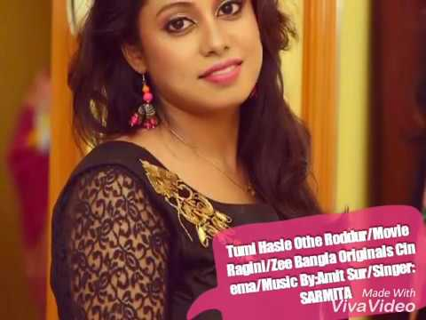 Playback Song Movie Ragini by SARMITA