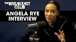 Angela Rye Talks Michael Cohen Testimony, Robert Mueller, 2020 Candidates + More