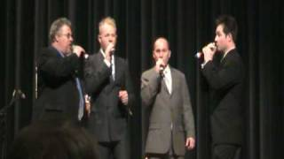 Dailey & Vincent sing Brother Moses Smote the Water