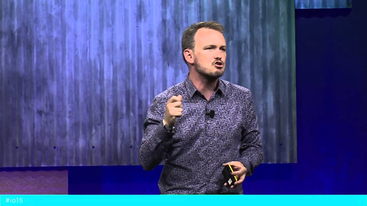 Google I/O 2015 - Smarter monetization with AdMob and Analytics