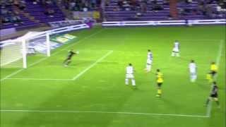 Real Valladolid VS Sevilla [2/2] [20/10/2013][720p]