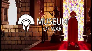 Museum of War Gameplay