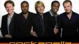 Rockapella In Concert - The Lion Sleeps Tonight