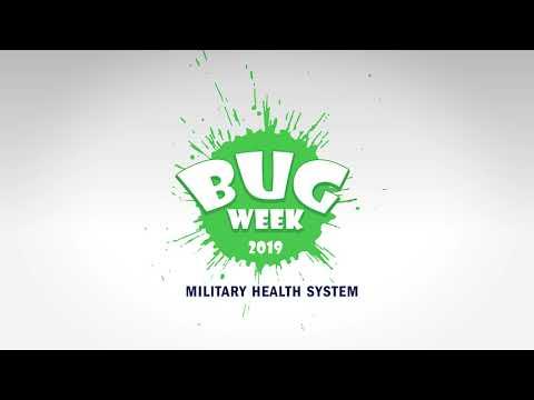 Bug Week Teaser 2019