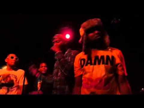 LOTP-Pimp Tight (Live)