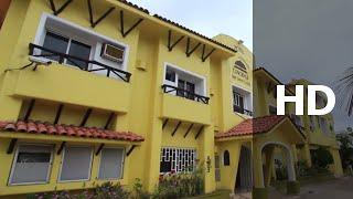 Concierge Inn Santa Cecilia   Manzanillo