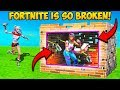 *OMG* THIS WILL MAKE YOU HATE FORTNITE...- Fortnite Funny Fails and WTF Moments! #818
