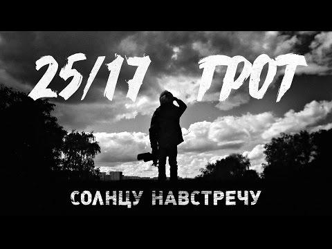 "25/17 п.у. ГРОТ ""Солнцу навстречу"" (2016)"