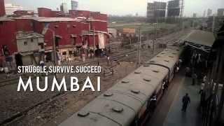 Mumbai Mantra of Success (filmed on Nokia Lumia HD - avinashb