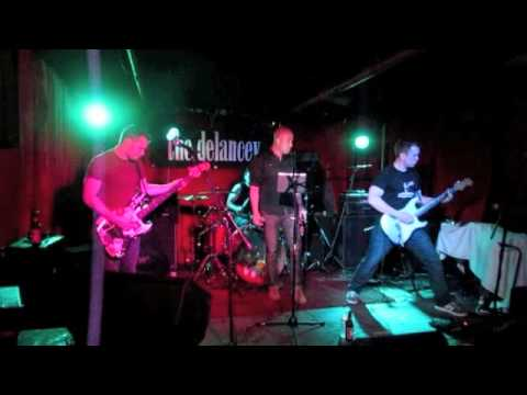 SuperThrust - Roundhouse Kick (5-13-14)