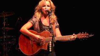 """""""Texas When I Die"""" Tanya Tucker cover by Susan Hickman"""