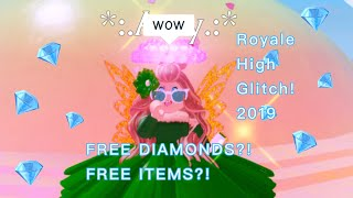 royale high diamond glitch 2019 computer - Thủ thuật máy tính - Chia