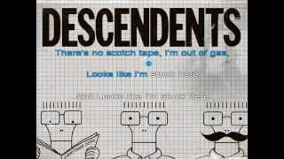 Karaoke Punk - Descendents Catalina