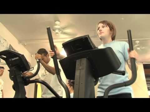 "Lifelong Fitness Alliance ""Stepping Strong"" Program Promo"