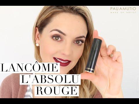 L'Absolu Rouge by Lancôme #3