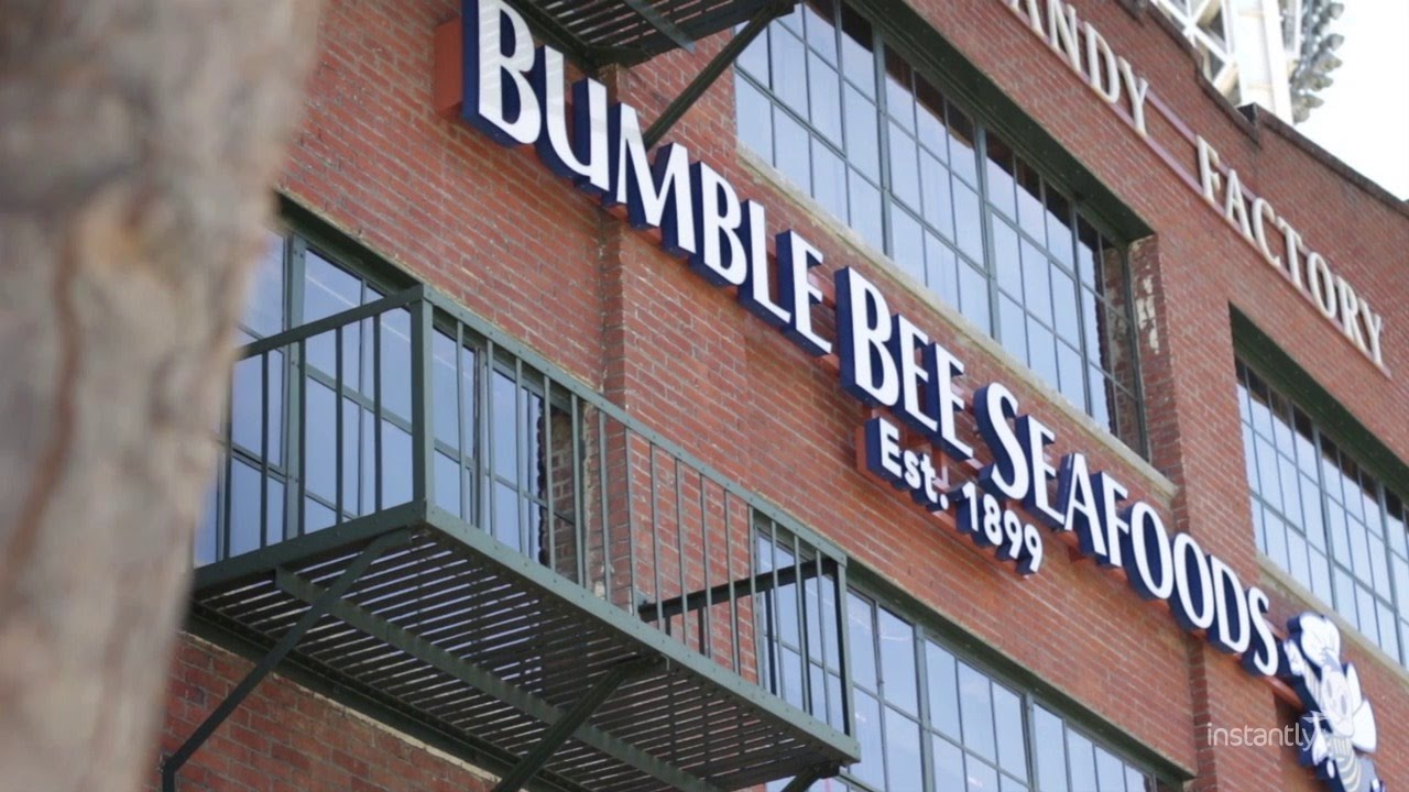 Bumble Bee Seafood - Instantly