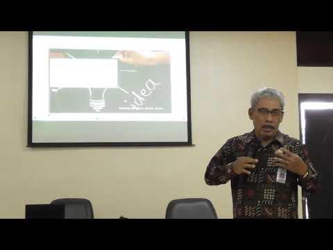 Micro Teaching bersama Dr. H. Subhan Sofhian, M.Pd.