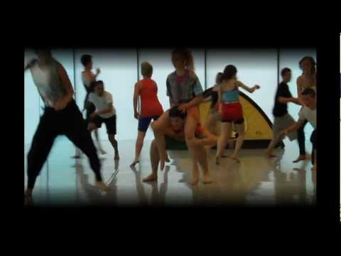 C.A.T. Students' Complete Video [8:28] – TRINITY LABAN CONSERVATOIRE OF MUSIC AND DANCE