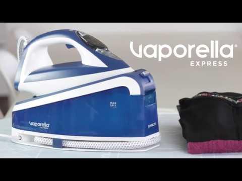 Triikimissüsteem Vaporella EXPRESS VE30.20 hind ja info | Triikrauad | kaup24.ee