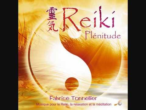 Plénitude Reiki-Fabrice Tonnelier