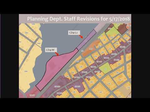 Planning Board 05.17.18