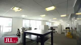 preview picture of video 'Bureaux à louer à St Denis - ETOILE PLEYEL II - 93200'