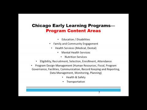 DFSS Head Start Support Services Strategic Communications RFP ...