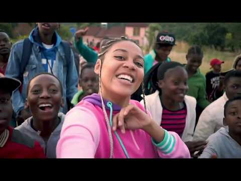 Sho Madjozi – Idhom (Official Music Video)