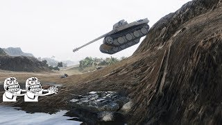 World of Tanks Epic Wins and Fails Ep74