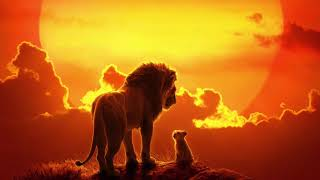 The Lion King (2019) Soundtrack - Reflections of Mufasa - Hans Zimmer - Live Action Movie Soundtrack