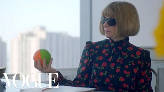 Anna Wintour's Secret Talent | Vogue - Video Youtube