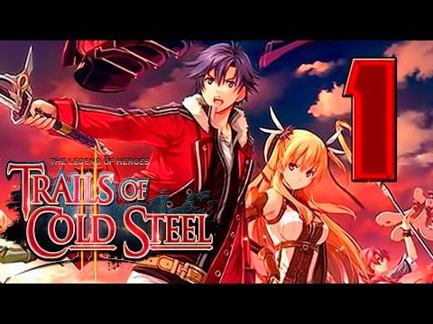 Gameplay de The Legend of Heroes: Trails of Cold Steel II