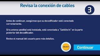 DIRECTV® - Busca La Señal Del Satélite De DIRECTV