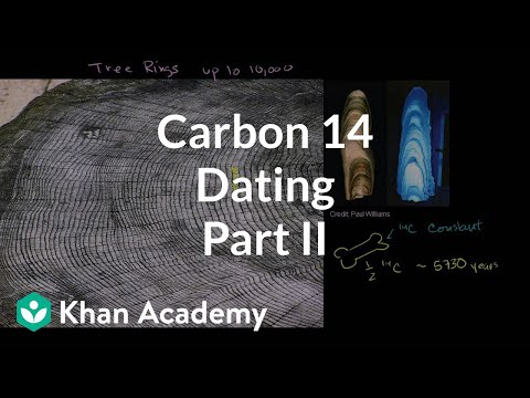 Carbon dating fossils accuracy 1st
