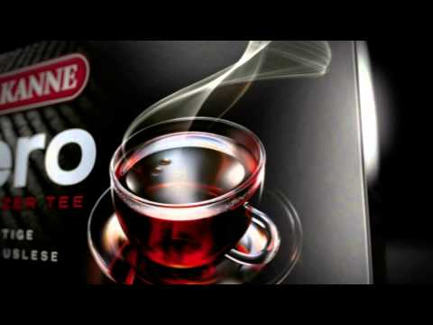 TEEKANNE nero – Schwarzer Tee wie ich ihn mag