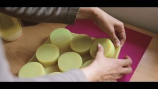 PaNee Handmade Soaps - Qtrove Vendor Videos (become A Seller)